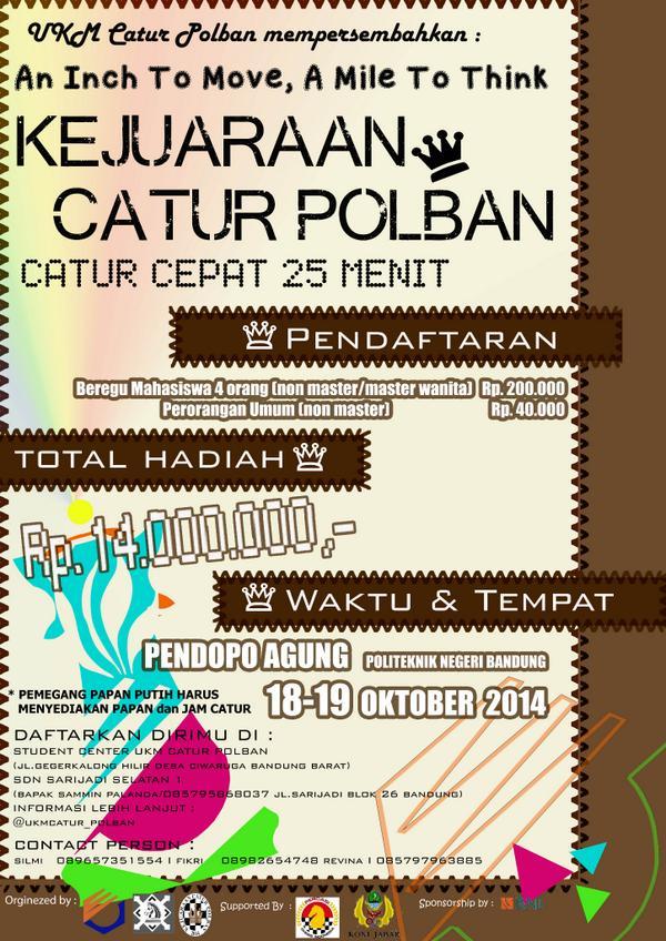 POLBAN 2014