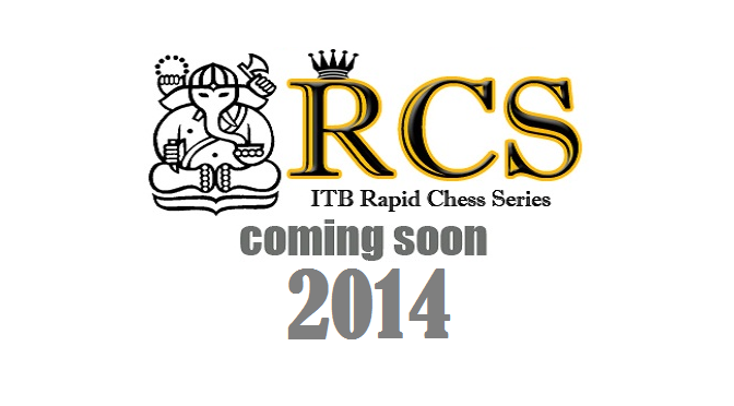 ITB Rapid Chess Series 2014